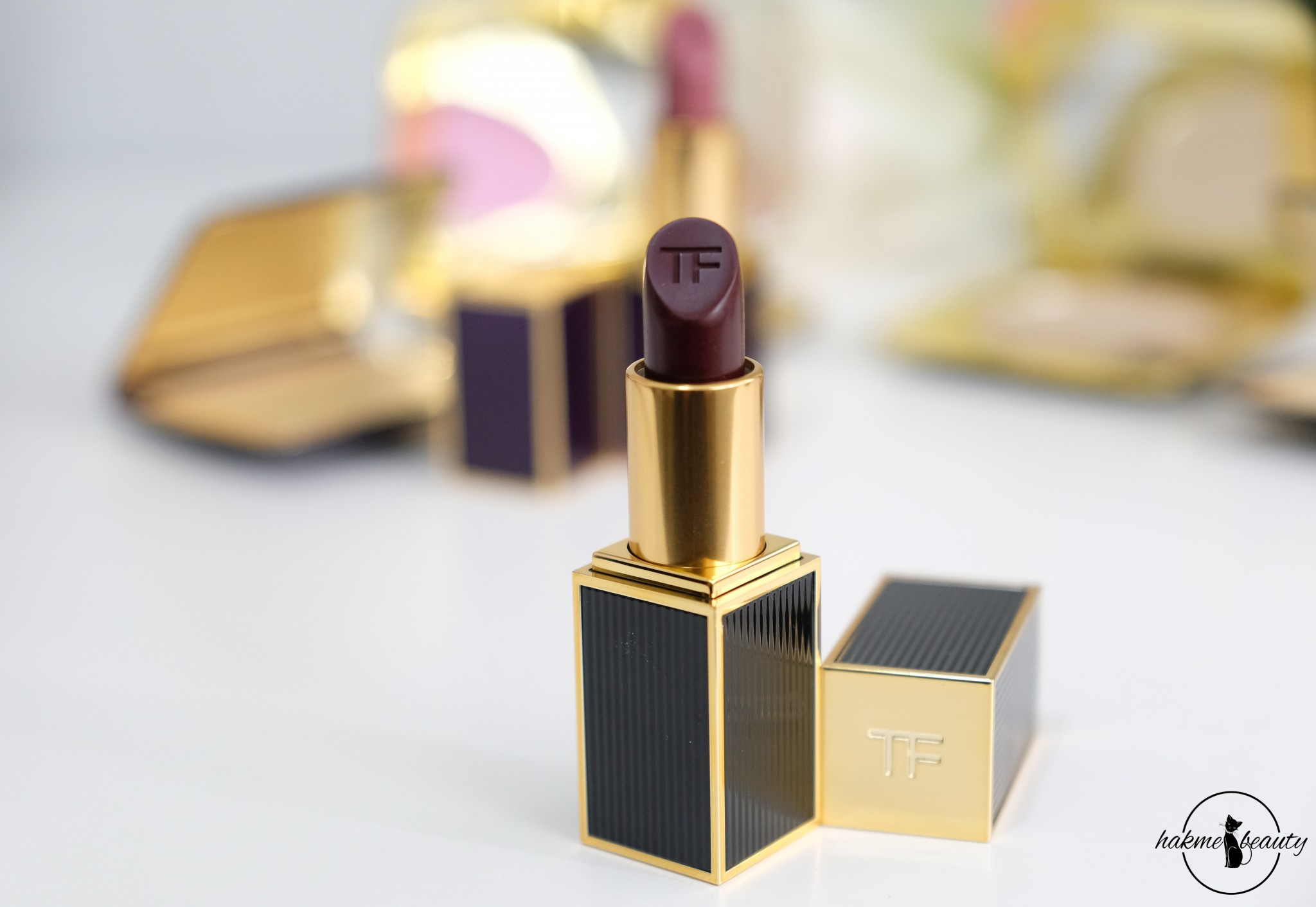 Tom Ford Lipstick Flash Of Pink Lip Color Review Swatch And Fotd