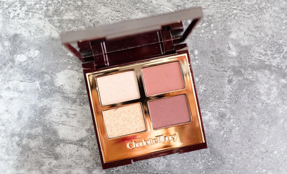 Charlotte Tilbury Luxury Palette The Vintage Vamp